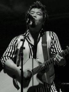 David Tan 陈达伟
