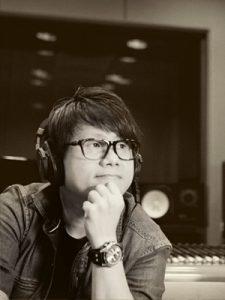 Wilson Tan 陈炯顺